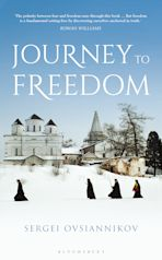 Journey to Freedom cover
