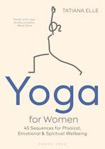 Yoga for Women cover