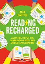 Reading Recharged cover