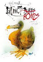 Extinct Boids cover