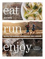 Eat Run Enjoy cover
