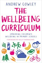 The Wellbeing Curriculum cover
