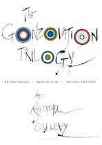 The Gonzovation Trilogy cover