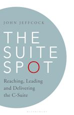The Suite Spot cover