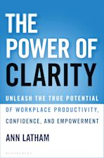 The Power of Clarity cover