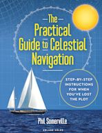 The Practical Guide to Celestial Navigation cover