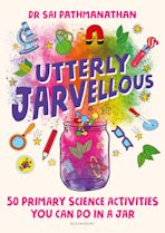 Utterly Jarvellous cover