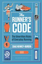 The Runner's Code cover