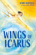 Wings of Icarus: A Bloomsbury Reader cover
