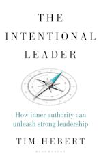 The Intentional Leader cover