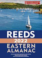 Reeds Eastern Almanac 2022 cover