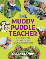 The Muddy Puddle Teacher cover