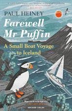Farewell Mr Puffin cover