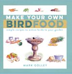 Make Your Own Bird Food cover