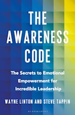 The Awareness Code cover