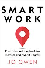 Smart Work cover