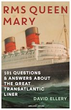 RMS Queen Mary cover
