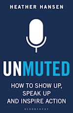 Unmuted cover