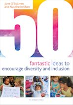 50 Fantastic Ideas to Encourage Diversity and Inclusion cover
