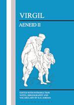 Virgil: Aeneid II cover