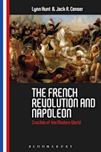 The French Revolution and Napoleon cover