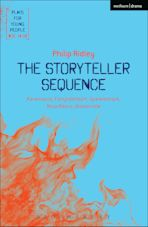 The Storyteller Sequence cover