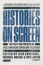 Histories on Screen cover