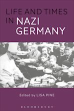 Life and Times in Nazi Germany cover