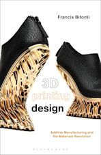 3D Printing Design cover