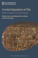 Ancient Egyptians at Play cover