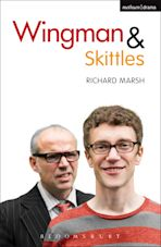 Wingman and Skittles cover