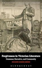 Forgiveness in Victorian Literature cover