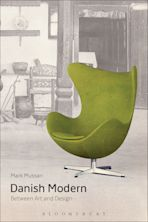Danish Modern cover