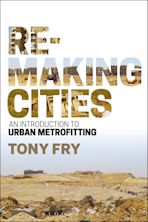 Remaking Cities cover