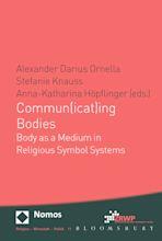 Commun(icat)ing Bodies cover