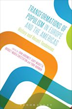 Transformations of Populism in Europe and the Americas cover
