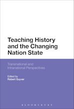 Teaching History and the Changing Nation State cover