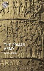 The Roman Army cover