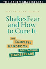 ShakesFear and How to Cure It cover