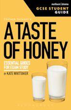 A Taste of Honey GCSE Student Guide cover