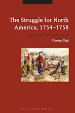 The Struggle for North America, 1754-1758 cover