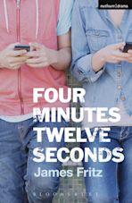 Four minutes twelve seconds cover