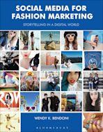 Social Media for Fashion Marketing cover