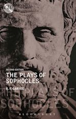 The Plays of Sophocles cover