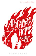 Apocalyptic Fiction cover
