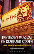 The Disney Musical on Stage and Screen cover