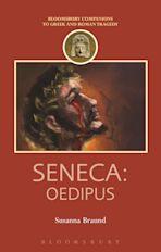 Seneca: Oedipus cover