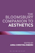 The Bloomsbury Companion to Aesthetics cover