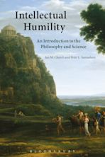 Intellectual Humility cover