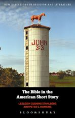 The Bible in the American Short Story cover